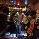 The Big Jangle - <p>The Big Jangle is a highly regarded Tom Petty Tribute band.</p>