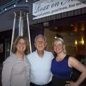 Roxanne, Reed and Alyssa - <p>The first owners of Roxx on Main!</p>